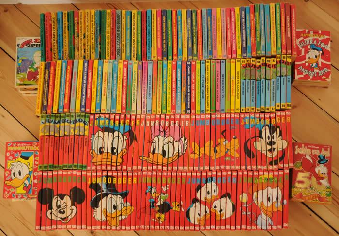 jumbobøger